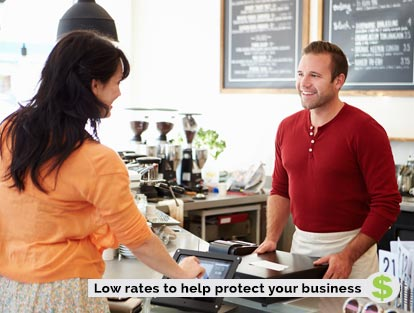 Get Ontario Business Liability Insurance