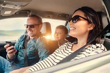 Car Insurance Airdrie