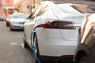 Electric car insurance rates