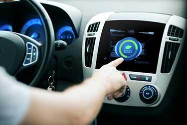 Hybrid car insurance discounts