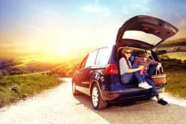 Auto Insurance Companies Think