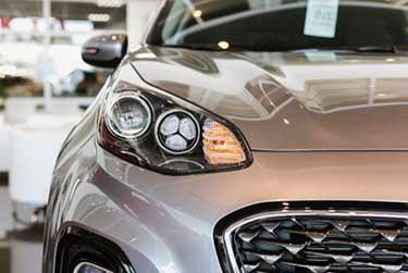 Kia Car Insurance, Compare Kia Insurance Quotes & Save!