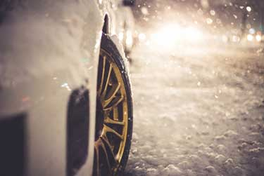 Subaru Auto Insurance