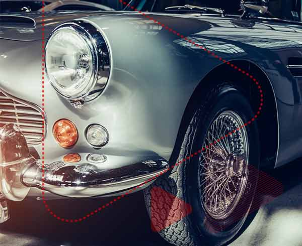 Classic Car Insurance Ontario | Get A Quote
