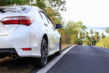 Cheap Toyota Car Insurance