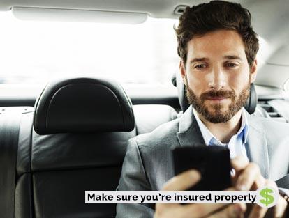 Get Uber Driver Insurance
