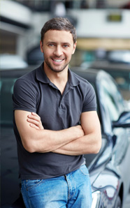 Compare Young Driver Car Insurance Quotes