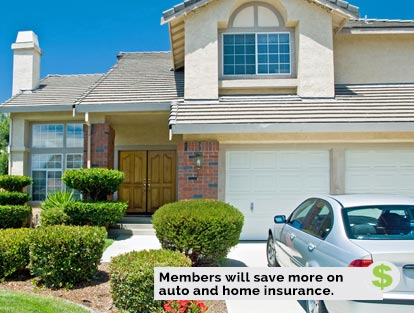 Group Home & Auto Insurance Plans From ThinkInsure