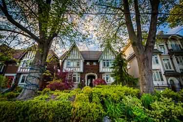 Homeowners Insurance Hamilton