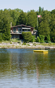 Ontario Cottage Insurance Quotes