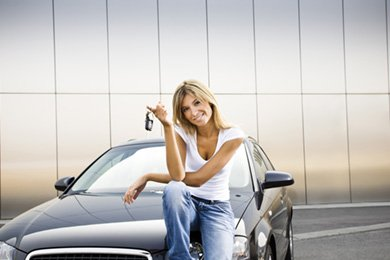 Get Car Insurance Quote from ThinkInsure