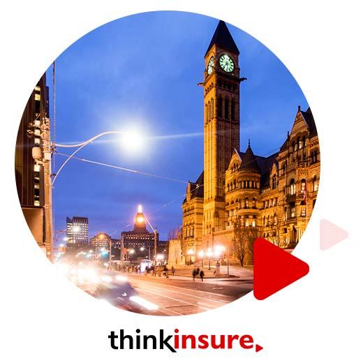 Insurance Broker Toronto