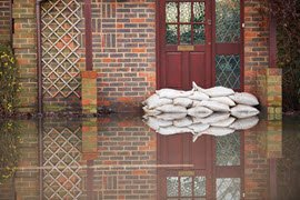 Overland Flood Insurance And Basements