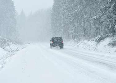 Best Winter Tires For Trucks