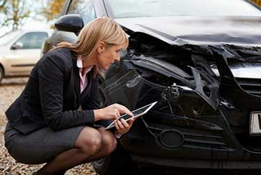 Making An Claim After A Car Accident