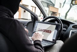 Car Theft And Insurance