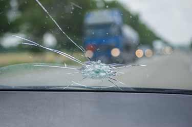 Cracked Windshield Insurance