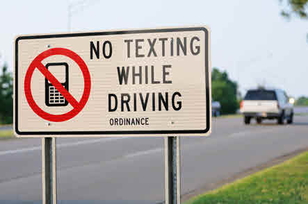Ontario Distracted Driving Fines To Increase To $1000 Plus 3 Demerit Points