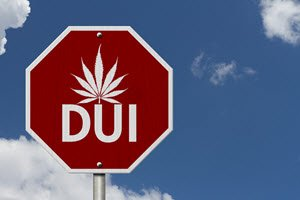 Marijuana And Drug Impaired Driving