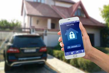 Home Security And Theft Prevention For Insurance