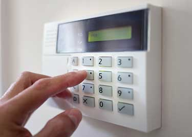 Prevent Home Theft With A Security System