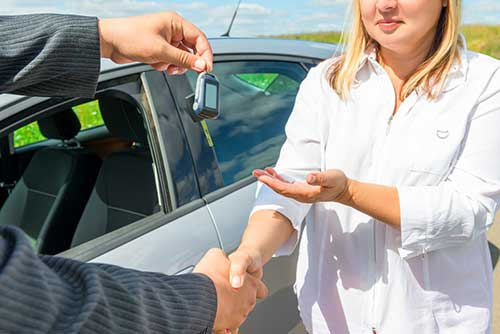 How Much Does The Used Vehicle Information Package Cost?