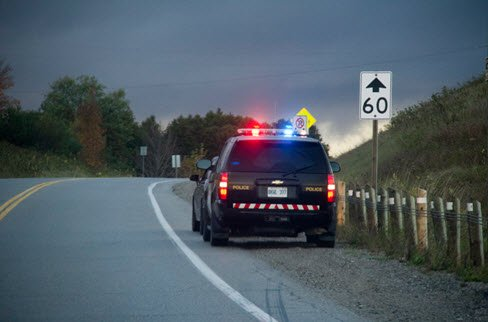How Long Does A Speeding Ticket Stay On Your Record