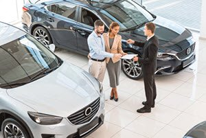 Lease vs buy a new car, leasing or finacing