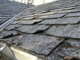 Old House And Roof Insurance
