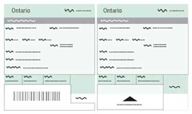ontario vehicle registration car registration renewal faqs