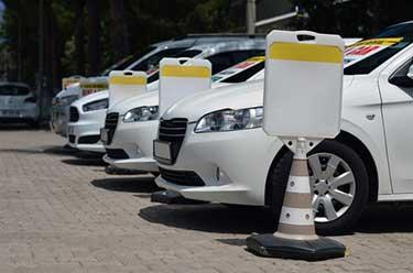 Rental Car Insurance Canada