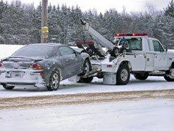 Report Collisions In Ontario