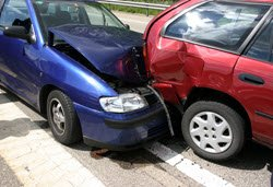 Staged Car Accidents