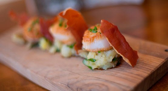 Tango Neuvo Tapas - Best Ontario Restaurants Worth A Drive