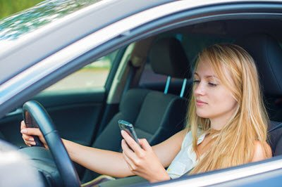 Texting And Driving In Ontario, Statistics, Facts, Teens