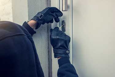 Theft And Homeowners Insurance