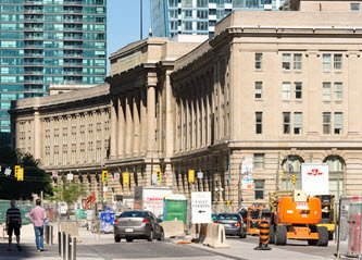 Toronto & GTA Road Closures Guide, Traffic & Construction