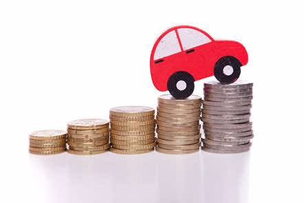Total costs to think about when buying a new car in Canada