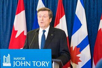 Toronto City Council Makes Uber Legal In Toronto