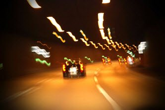 What Is Impaired Driving?