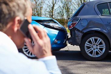 What To Do When In A Car Accident In Ontario