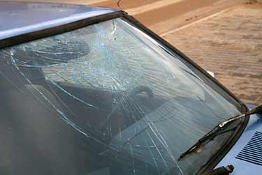 Windshield Insurance Claim